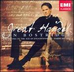 Ian Bostridge-Great Handel