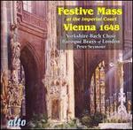 Festive Mass at the Imperial Court of Vienna 1648