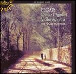 Elgar: Piano Quintet & Violin Sonata