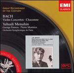 Bach: Violin Concertos; Chaconne