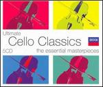 Ultimate Cello [5 Cd]