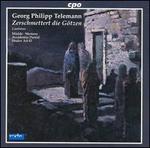 Georg Philipp Telemann: Zerschmettert die G�tzen, TVWV 2:7