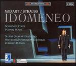Mozart/Strauss: Idomeneo