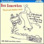 Howard Skempton-Ben Somewhen