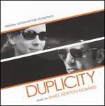 Duplicity (James Newton Howard)