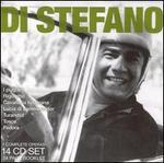 Legendary Performances of Di Stefano [Box Set]