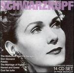 Legendary Performances of Schwarzkopf