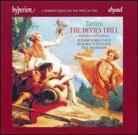 Tartini: The Devil's Trill - Elizabeth Wallfisch (violin); Locatelli Trio