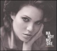 Amanda Leigh - Mandy Moore
