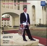 Beyond the Horizon: New Music for Euphonium and Piano