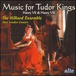 Songs From the Time of Henry 7 & Henry 8