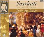 Scarlatti: Sonatas, K. 520-555