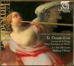 Charpentier: Te Deum, Missa Assumpta Est Maria, Litanies De La Vierge