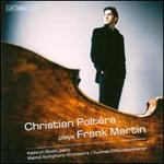 Christian PoltTra plays Frank Martin