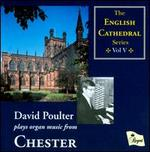 English Cathedral Series Vol.5-Chester Cathedral