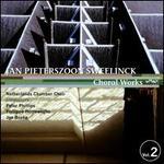 Jan Pieterszoon Sweelinck: Choral Works, Vol. 2