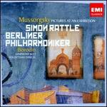 Mussorgsky: Pictures at an Exhibition; Borodin; Symphony No. 2; Polovtsian Dances