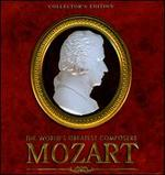 The World's Greatest Composers: Mozart [Collector's Edition Music Tin]