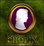 The World's Greatest Composers: Chopin [Collector's Edition Music Tin]