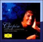 Chopin: Nocturnes - A Selection - Maria Jopo Pires (piano)