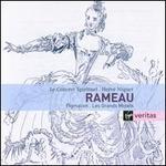Rameau-Pigmalion & Les Grands Motets / Fouchecourt, Piau, Gens, Le Concert Sprituel, Niquet