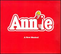 Annie [Original Broadway Cast] [Remastered] -