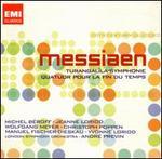 Messiaen: Turangalela-Symphonie; Quatuor pour la Fin du Temps