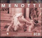 Gian Carlo Menotti: Goya