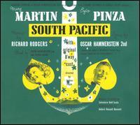 South Pacific [Original Broadway Cast Recording] - Original Broadway Cast
