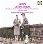 Vincenzo Bellini: La sonnambula