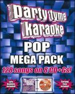 Party Tyme Karaoke: Pop Mega Pack