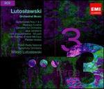 Lutoslawski: Orchestral Music