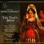 Nicolai Rimsky-Korsakov: The Tsar's Bride