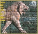 Krenek: Lamentatio Jeremi� Prophet� - Berlin RIAS Chamber Choir (choir, chorus); Marcus Creed (conductor)