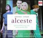 Anton Schweitzer: Alceste