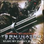 Terminator: Salvation [Original Soundtrack]