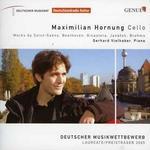 Works by Saint-Sadns, Beethoven, Ginastera, Jan�cek, Brahms