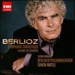 Berlioz: Symphonie fantastique; La mort de ClTopGtre