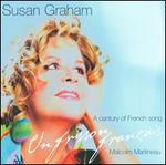 Un frisson frantais: A Century of French Song
