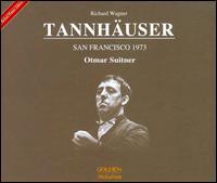 Richard Wagner: Tannhauser - Clifford Grant (vocals); Harry Dworchak (vocals); Jacqueline Benson (vocals); James Atherton (vocals); Jess Thomas (vocals);...