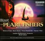 Pearl Fishers (Highlights)