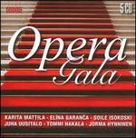 Opera Gala [Box Set]
