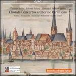 Chorale Concertos & Chorale Variations / Various