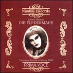 Johann Strauss II-Die Fledermaus (1950) & 8 Heurigen Songs (1953)