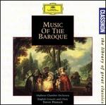 Music of the Baroque