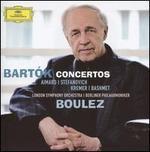 Bart?k: Concertos