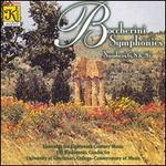 Boccherini: Symphonies Nos. 6, 8 & 26