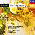 The World of Wedding Music