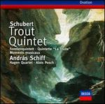 Schubert: Trout Quintet; Moments musicaux