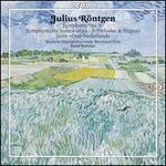 Julius R�ntgen: Symphonietta humoristica